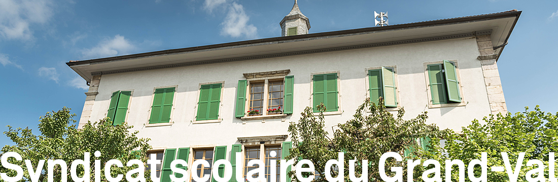 Syndicat Scolaire du Grand-Val